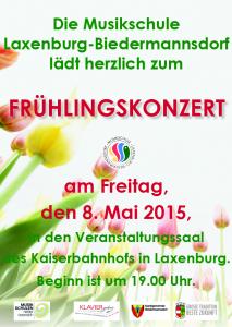 Frühlingskonzert2015