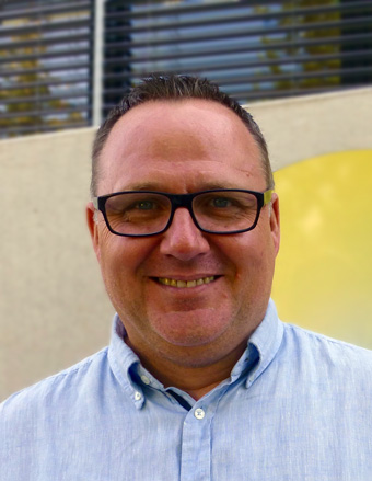 Porträt Peter Kreuz