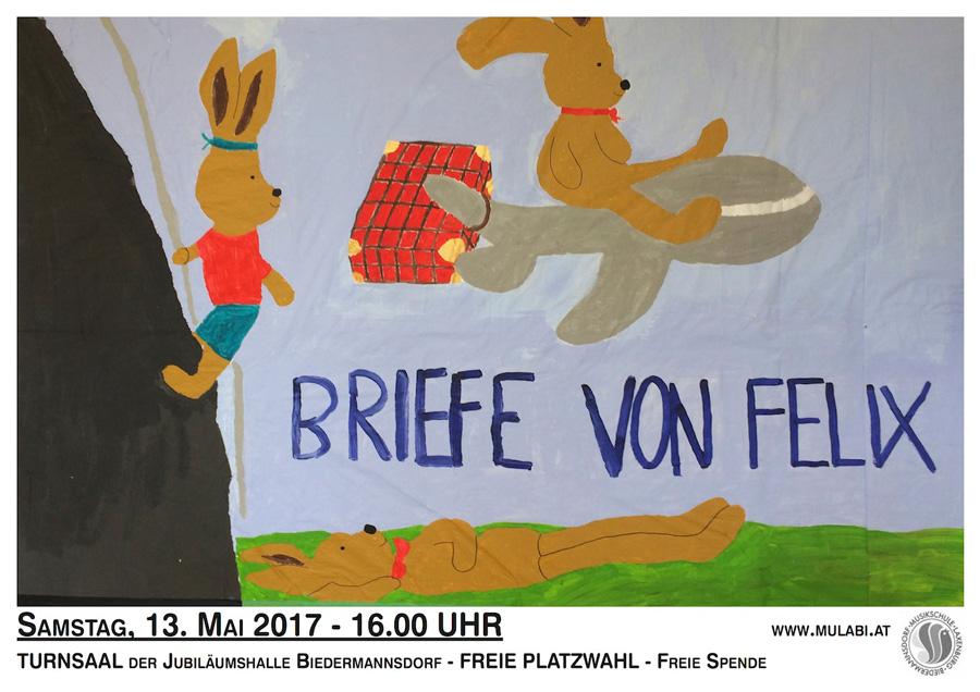 Briefe Von Felix Text : Briefe von felix« am samstag mai uhr