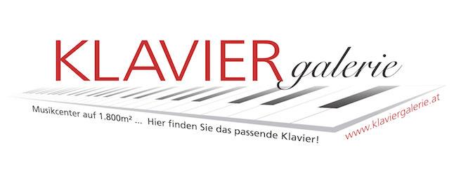 Logo Klaviergalerie