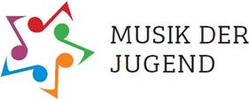Logo und Link zu www.musikderjugend.at