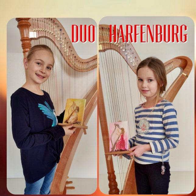 Duo Harfenburg